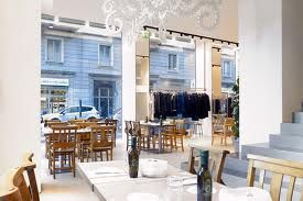 Verger concept store, shopping&food