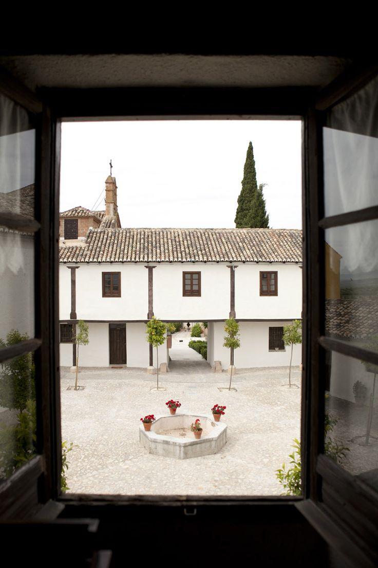 Mejores 134 im genes de cortijos andaluces casas r sticas - Cortijos andaluces encanto ...