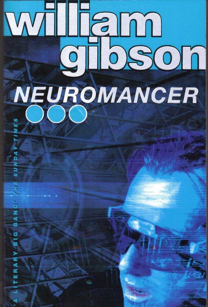 Neuromancer. William Gibson (1984)