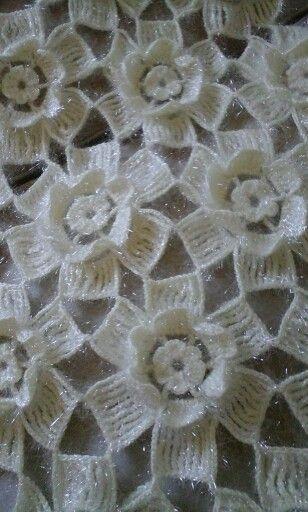 Granny Crochet – DIY Como tejer chaleco de bebe a crochet