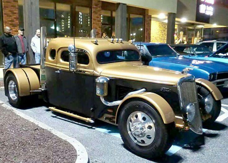 diesel wheels big classic meet