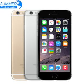 Original Unlocked Apple iPhone 6 Cell Phones IOS IPS 1GB RAM 1664128GB ROM GSM WCDMA LTE Used Mobile Phone (32284534302)  SEE MORE  #SuperDeals