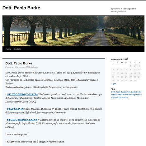 Chiocciola Web   Web Design - Web Marketing - Seo - Torino
