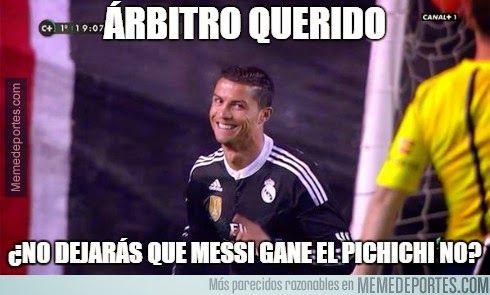 Los mejores memes del Rayo Vallecano-Real Madrid: Jornada 30 - LIGA ESPAÑOLA 2015