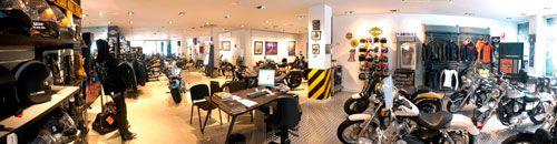Jornadas de puertas abiertas en los concesionarios Harley-Davidson | QuintaMarcha.com