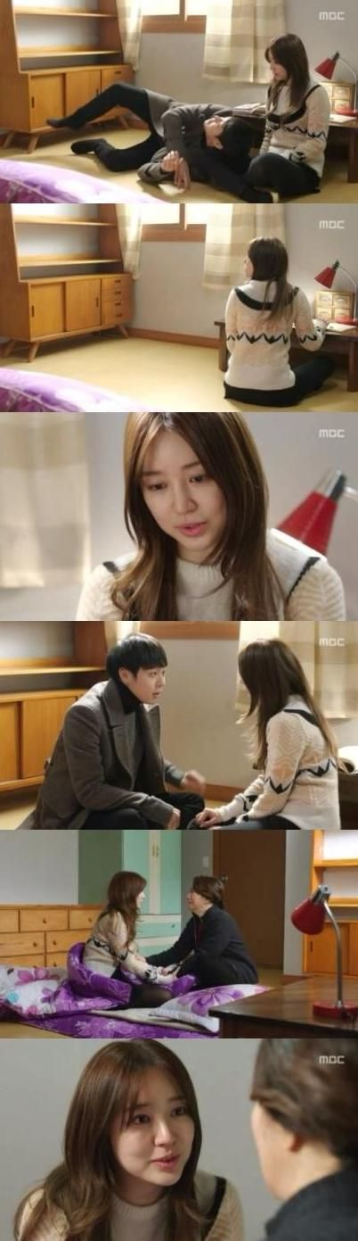[Spoiler] Added episode 20 captures for the Korean drama 'Missing You'
