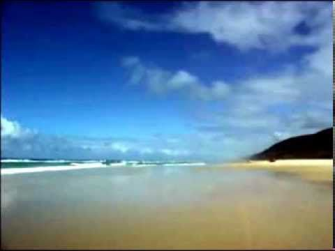 Fraser Beach Australia