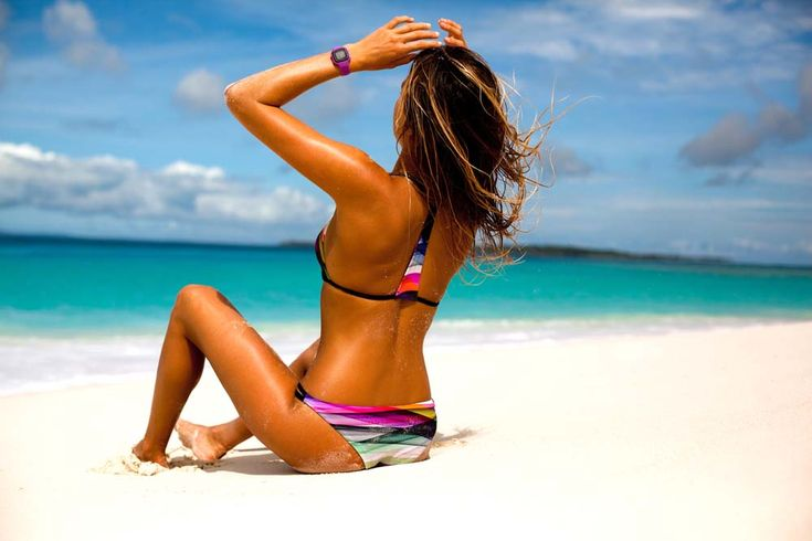 i would love to be here right now #MyBikini @Kathy Chan Ripley Curl @ripcurl_usa xx amazing bikini