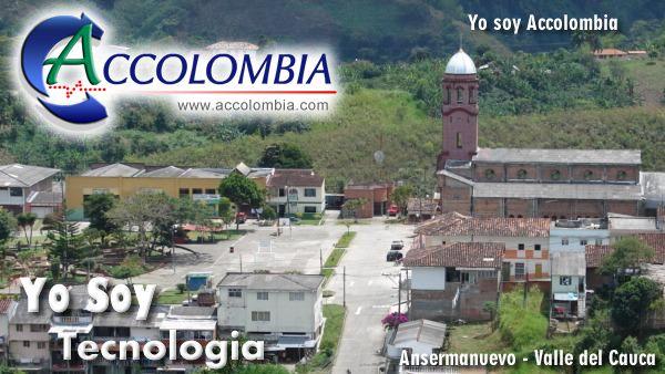 Cobertura TDT Ansermanuevo, Valle del Cauca Colombia Decodificador TDT