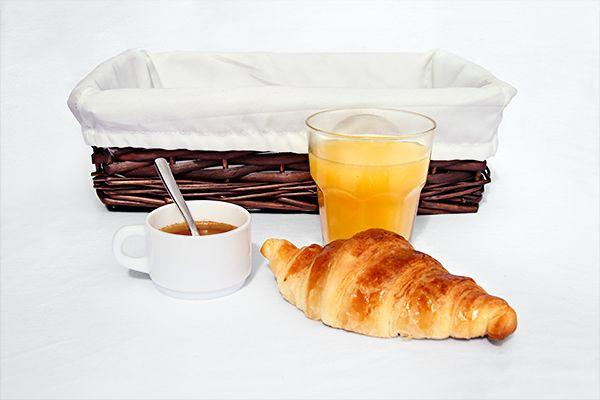 MATIN GOURMAND - Livraison de petits déjeuners
