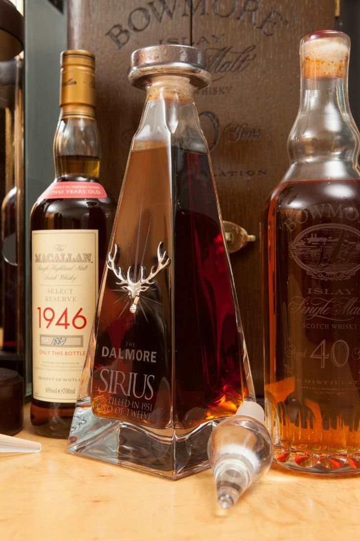 The Syndicate blend contains 18 single malt whiskies and four single grain whiskies, and is matured for up to two years in four year-old Oloroso Sherry casks.