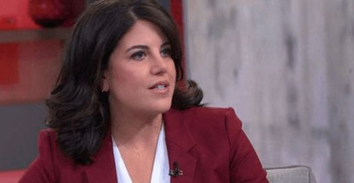 Monica Lewinsky Comes Back To Haunt Hillary Clinton – Drops Bombshell That Could Destroy Her