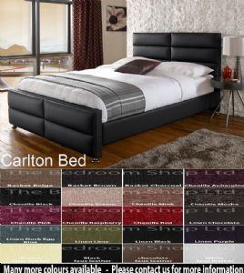 Carlton Modern Bedframe from