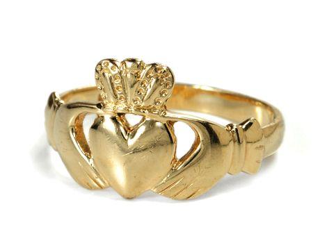 Morphe Jewelry Crescent Ring