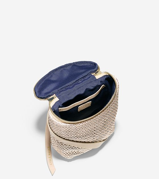 from Cole Haan · Bethany Weave Crossbody