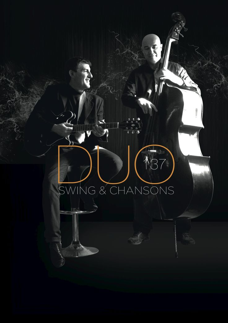 Succès fou !   #Jazz #Swing #Duo137 #GuilhemAvellan #JPBarreda #musique #Montpellier #France