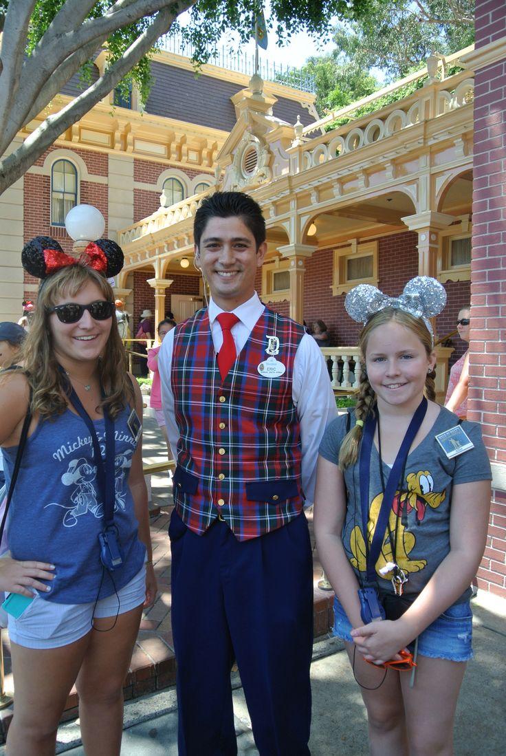 Fabulous Disney Tour Guide! disneyland Disney dream