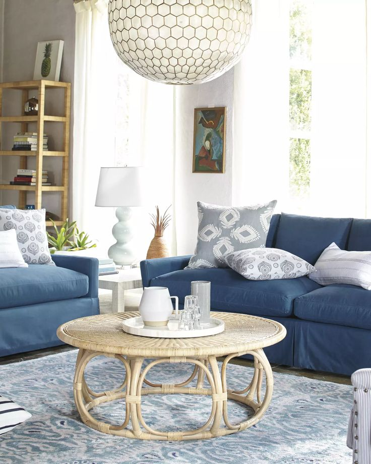 Casual Rattan Coffee Table: 25+ Best Rattan Coffee Table Ideas On Pinterest