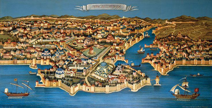 κωνσταντινούπολη - Αναζήτηση Google
