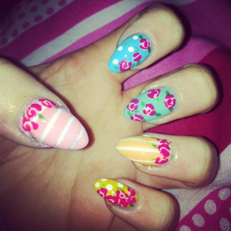 32 best Nails <3 images on Pinterest | Nail decorations, Nail polish ...