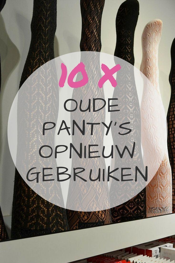 10x wat te doen met oude wollen truien Awkward Duckling
