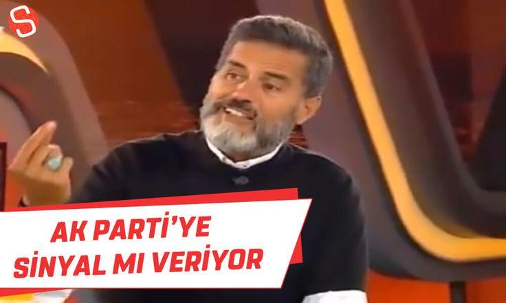 Yaşar Alptekin, AK Parti'ye sinyal mi veriyor? #yaşaralptekin #siyaset #adnanhoca #kedicikler