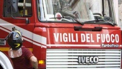 Alba Adriatica: minaccia di far esplodere l'appartamento con una bombola denunciato