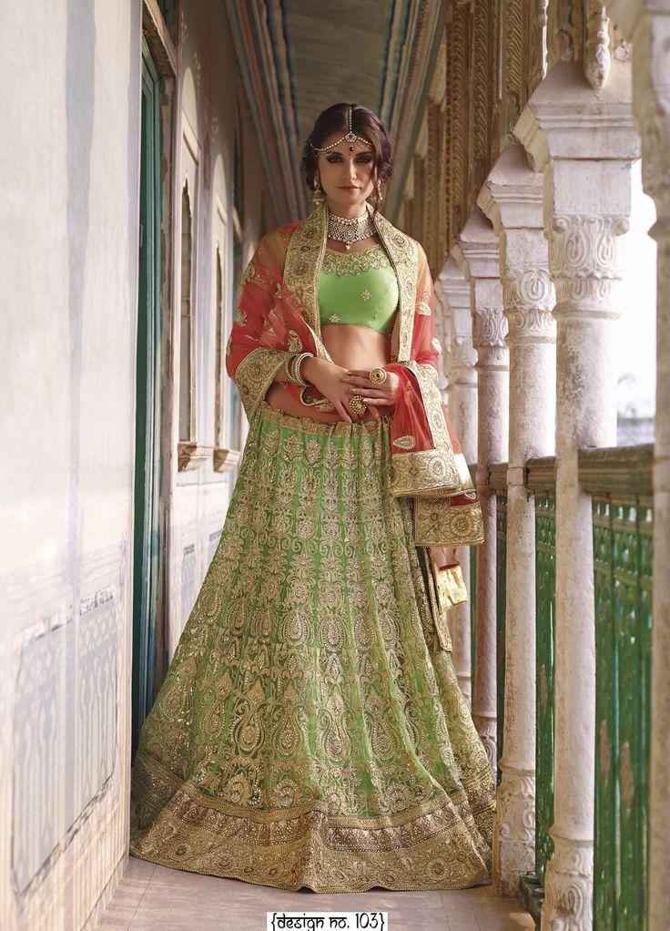 Gajiwala Saree Manufacturer of Lehenga choli and ready-made designer blouses  For query regarding more designs & price pls contact us on: info@gajiwalasaree.com Or Whatsapp/call +91 9687064601 https://www.facebook.com/Gajiwala-Sarees-1462104604078191/…