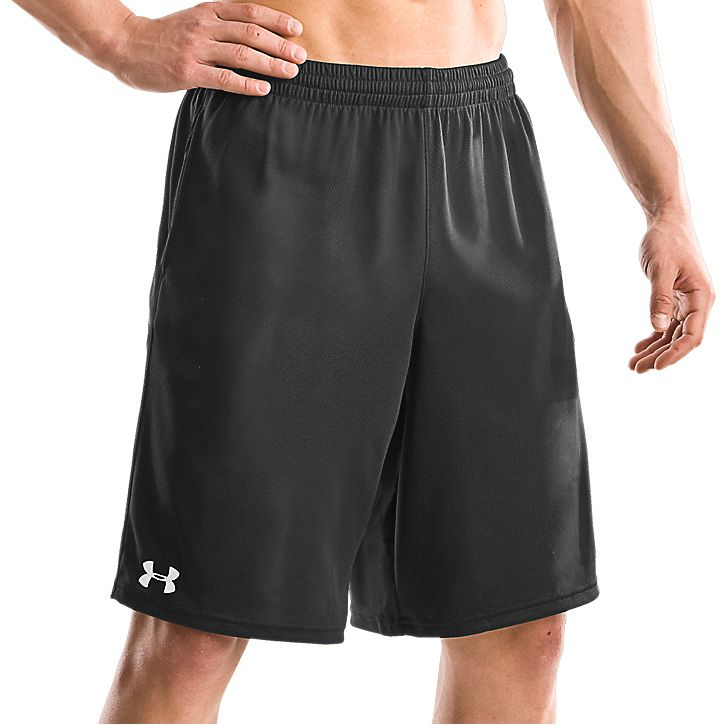 Under Armour® Men's Contemporary Flex Short #VonMaur
