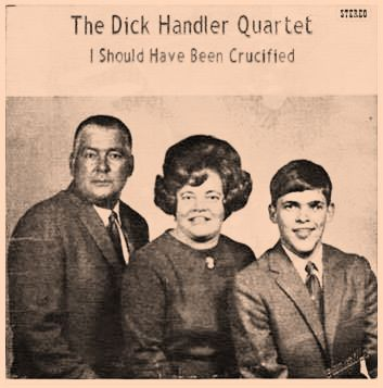 quartet The dick handler