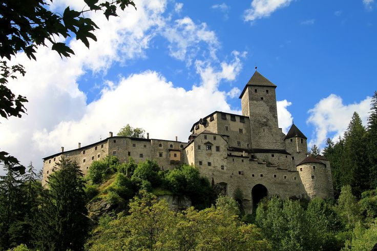 Tures Castle | Val Pusteria-Alto Adige-Italy- Flickr - Photo Sharing!