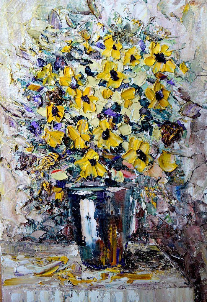Квіти у вазі