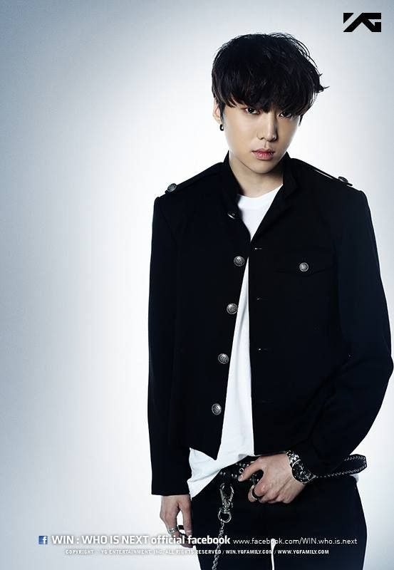 WIN : WHO IS NEXT ♡ Team A - Kang Seung Yoon (강승윤)