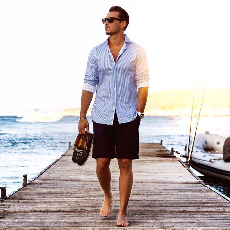 Summer 2016 Men's Fashion