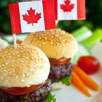 20 cool Canada Day recipes