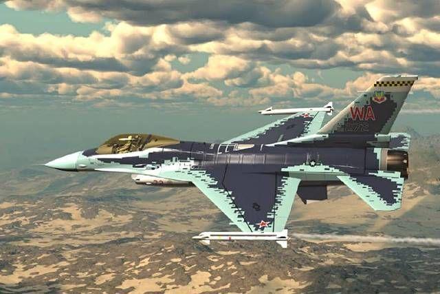 Los F 16 Agresores De La Fuerza Aérea De Estados Unidos Camuflados Como Súper Cazas Rusos Su 57 Noticia Defensa Com Noticias Defensa Defensa Com Otan Y Europ Fuerza Aérea De Estados Unidos Aviones