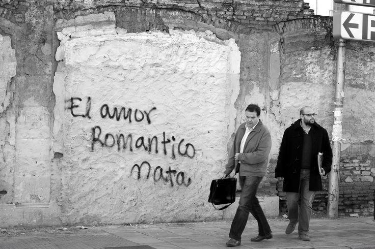 Amor romántico