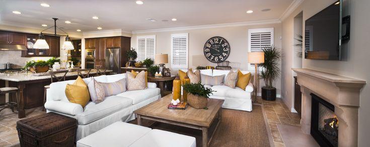 Small Living Room Furniture Decor