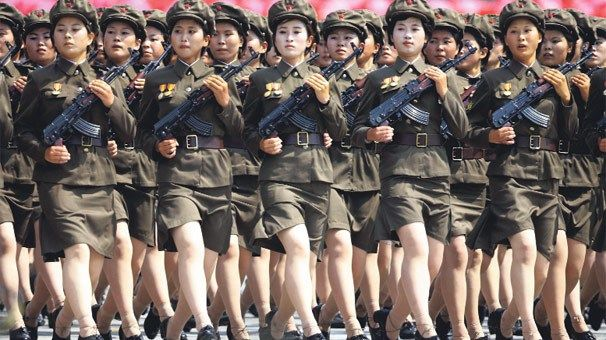 Kuzey Kore Yasakları ve Bilinmesi Gereken İnanılmaz Gerçekler