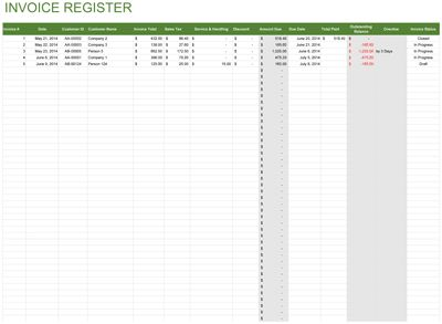 15 best business spreadsheet templates images on pinterest free