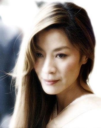Michelle Yeoh as Memeha in Memoirs of a Geisha - amazing movie <3