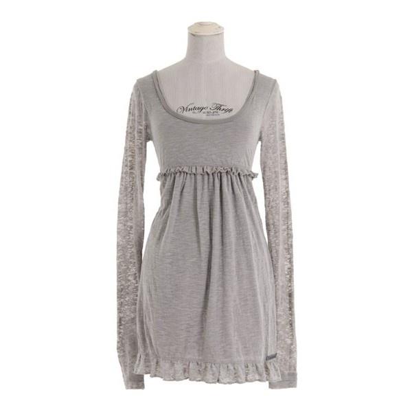 Superdry Vintage Saffron Dress 90 Liked On Polyvore