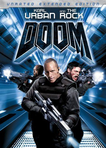 Image result for doom movie poster free use