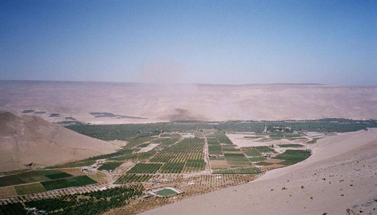 Atacama Desert, Chile: Driest Place On Earth | The Travel Tart Blog