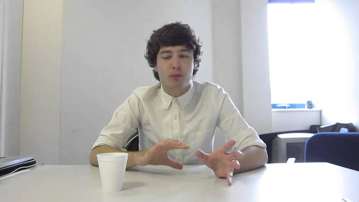 Mordred Merlin Series Five Interview. He's adorable! He just rambles and so fluffy.