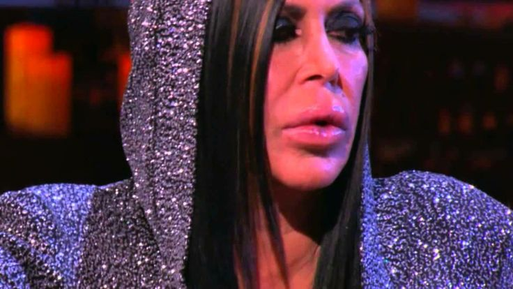 Mob Wives - Season 4 Reunion Special  http://www.allaboutthetea.com/2014/02/28/mob-wives-new-blood-reunion-recap/
