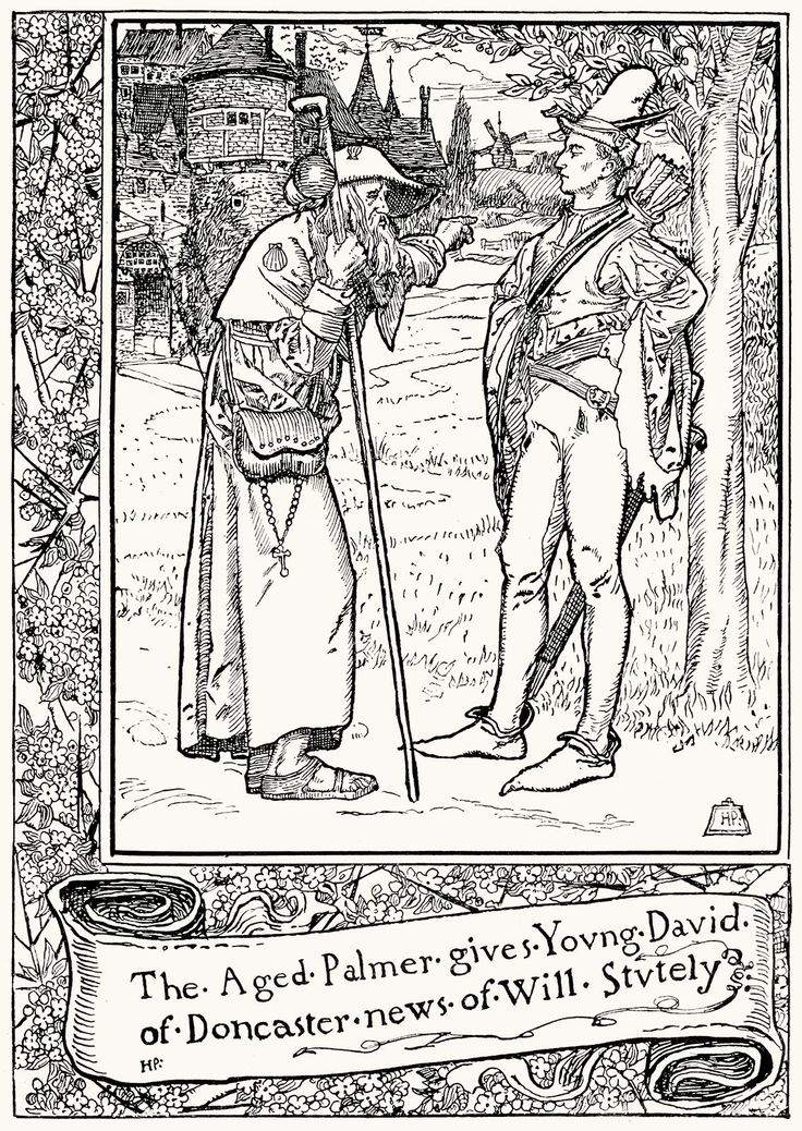 Books by Howard Pyle