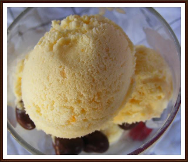 Muchos helados para hacer con la heladera del LIDL