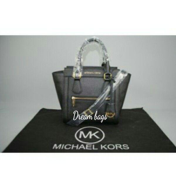 Colette satchel mini