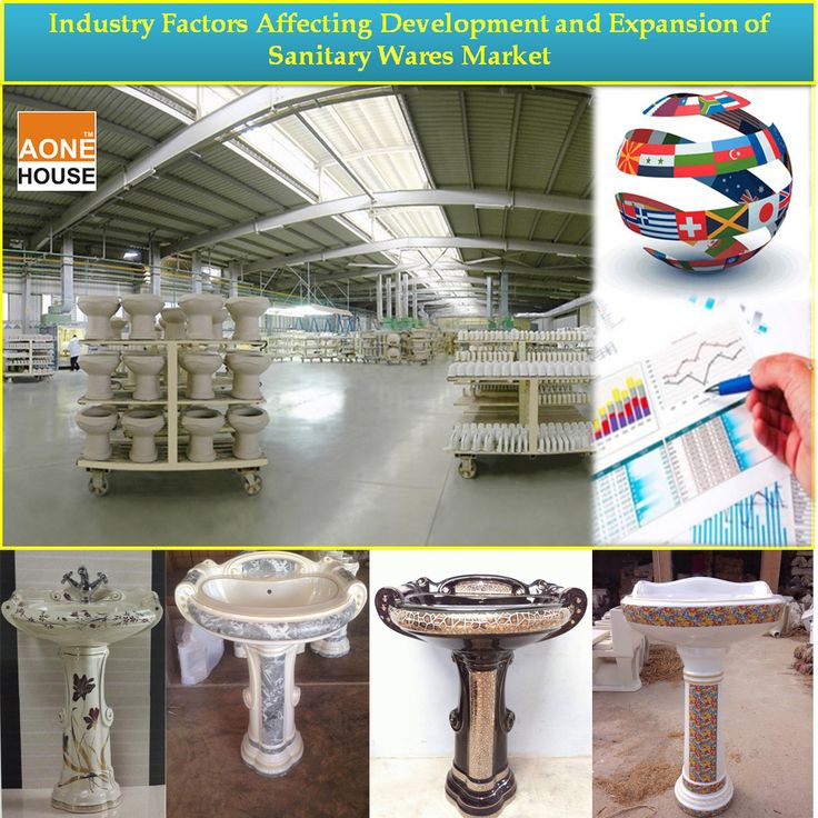 Know the current researches and developments in ceramics industry and find out the various strengths and weaknesses of the global ceramic industry at http://www.aonehouse.com/blog/internal-industry-factors-affecting-development-and-expansion-of-sanitary-wares-market/.